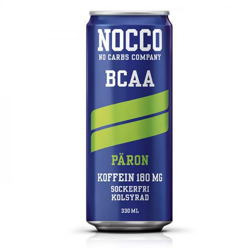 NOCCO NOCCO Päron 330ml