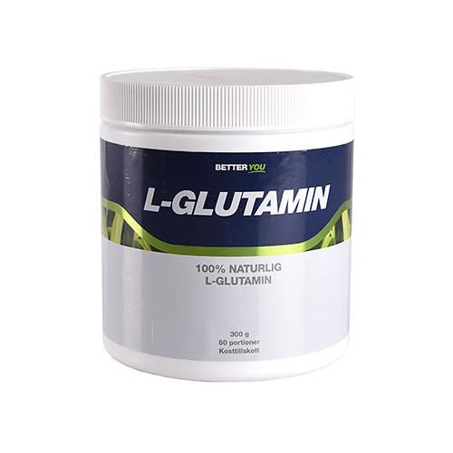 Better You Naturligt Glutamine 300g
