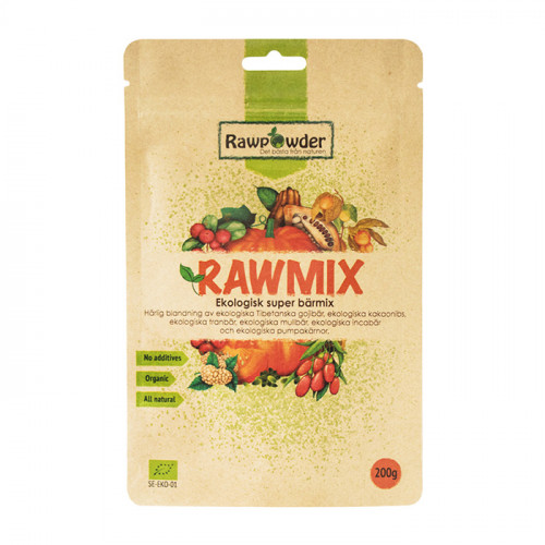 Rawpowder Raw-Mix 200g