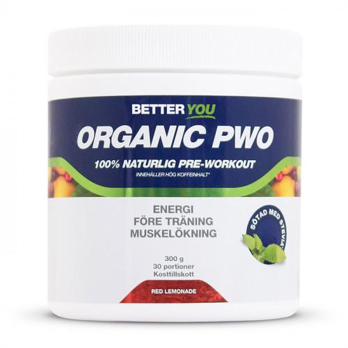 Better You Organic pwo 300g