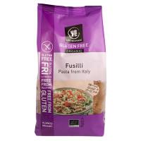 Urtekram Pasta Fusilli glutenfri 250g EKO