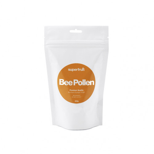 Superfruit Bee Pollen 200g