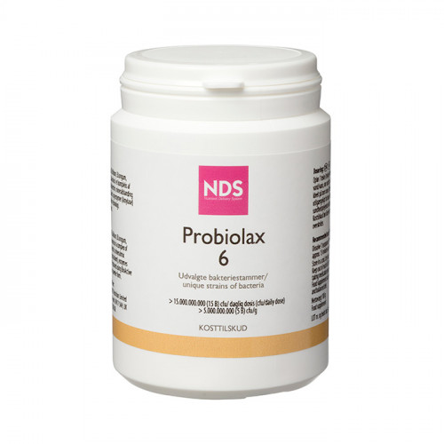 NDS Nutrition NDS Probiotic Probiolax 100g