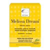 New Nordic Melissa Dream 120t