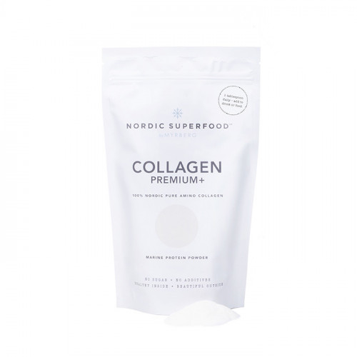 Nordic Superfood by Myrberg Collagen Premium Proteinpulver 175g