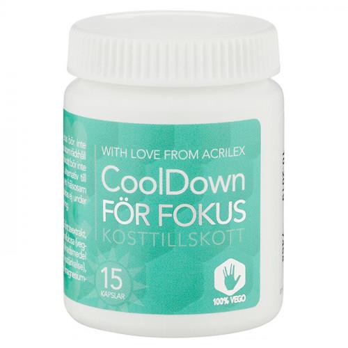 Acrilex CoolDown for fokus 15k