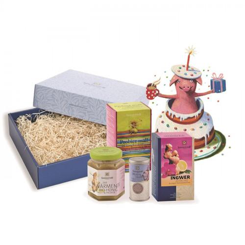 Sonnentor Presentbox 352g
