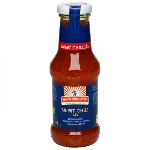 Kung Markatta Sweet Chilisås 250ml EKO