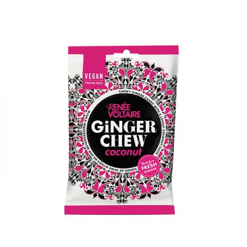 Renée Voltaire Ginger Chew Coconut 120g