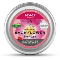 Bachblommor Bach pastiller  Energi 50g