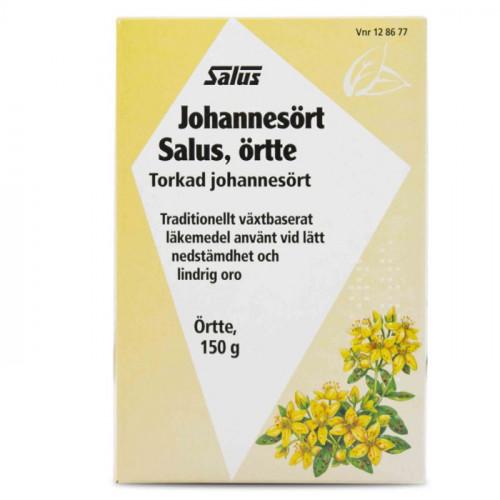 Salus Johannesört Te 150g