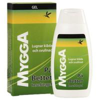 Mygga MyggA På Bettet Insektsgel 50ml