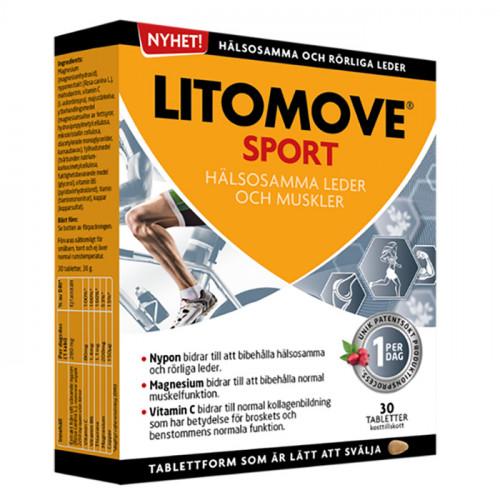 Litomove Litomove Sport 30st
