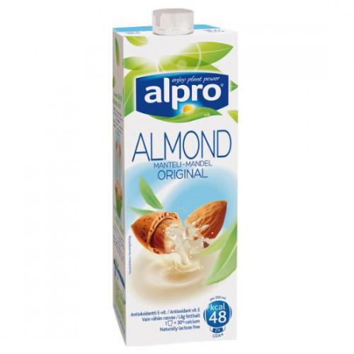 Alpro Alpro Mandeldryck 1l