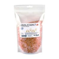 Re-fresh Superfood Himalayasalt rosa Granulat 1kg