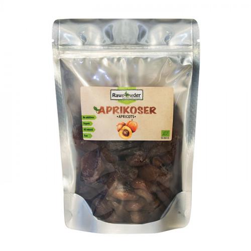 Rawpowder Aprikoser Osvavlade 500g EKO