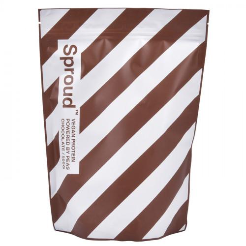 Sproud Sproud Vegan Protein Chocolate 500g