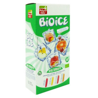 La Finestra Sul Cielo Bio Ice Ekologisk Isglass Multifruit 400ml (10x40ml)