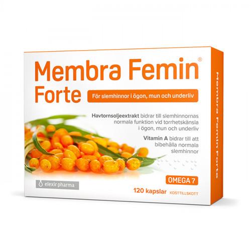 Elexir Pharma Membra Femin Forte 120k