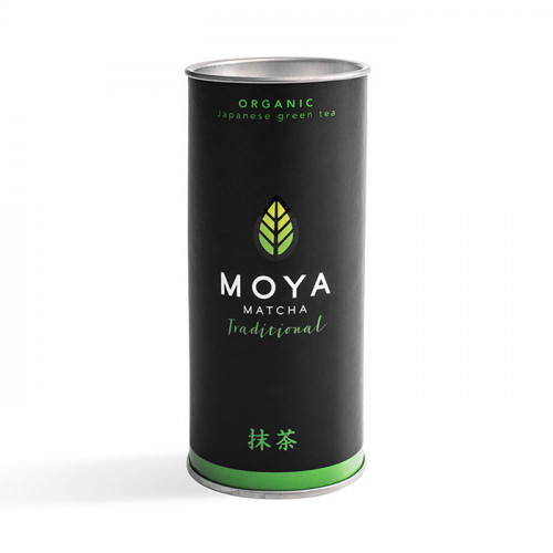 Moya Matcha Organic Moya Matcha Traditional 30g