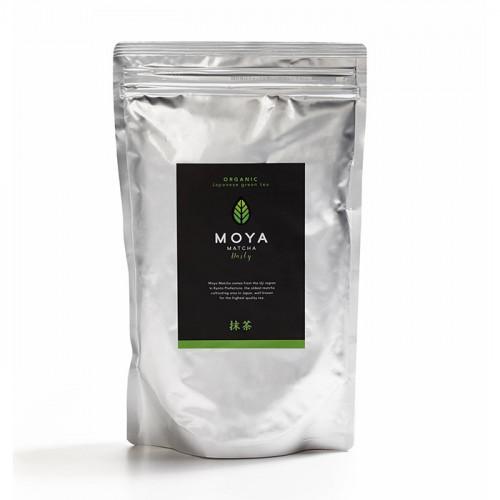 Moya Matcha Organic Moya Matcha Daily 250g
