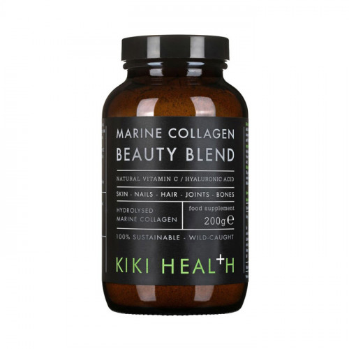 Kiki Health Marine Collagen Beauty Blend 200g