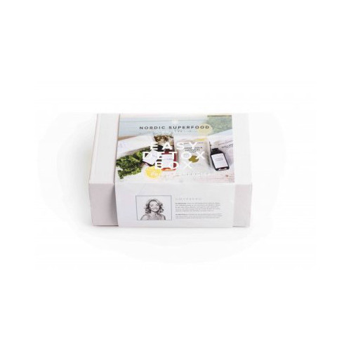Nordic Superfood by Myrberg Easy Detox Box