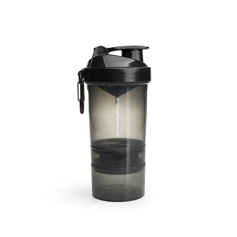 Smartshake Original2Go Black 600 ml