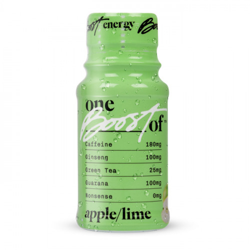BOOST BOOST by Carly's Apple Lime 60 ml