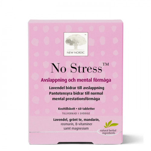 New Nordic No Stress 60t