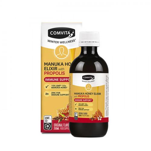 Comvita Manuka Honey & Propolis Elixir 200ml