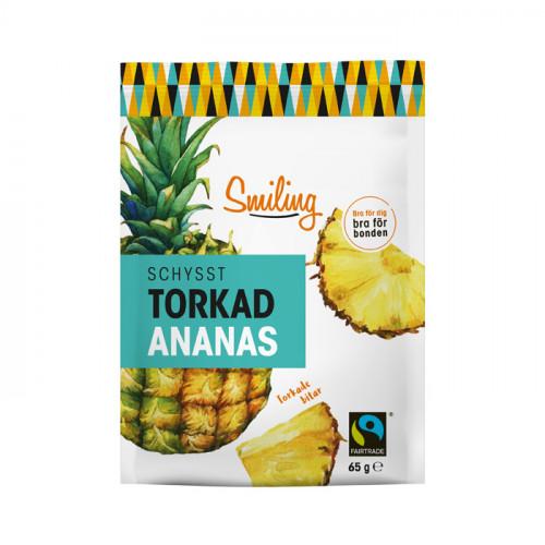 Smiling Smiling Ananas  65 g