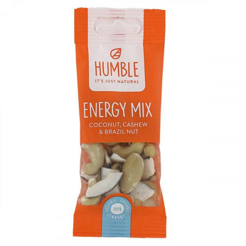 Humble Humble Nötmix Energy mix 30g EKO