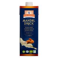Kung Markatta Mandeldryck 1 liter EKO