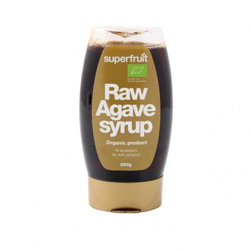 Superfruit Raw Agave Syrup 250g  EU Organic