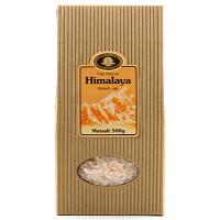 Selamix Himalayasalt Grovkornig 500g