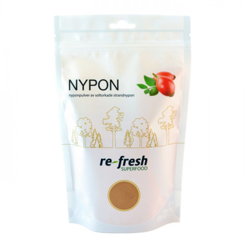 Re-fresh Superfood Nypon Superfood 250g