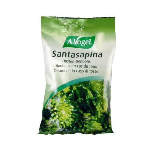 A.Vogel Santasapina Bonbons 100g