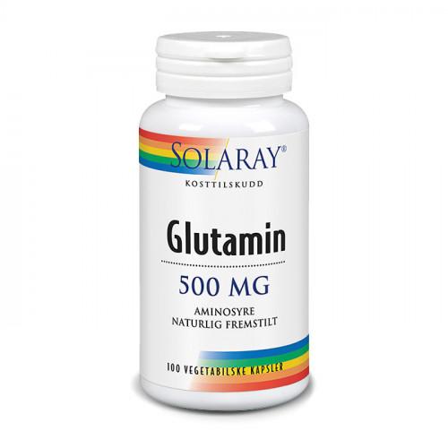 Solaray L-Glutamin 100k
