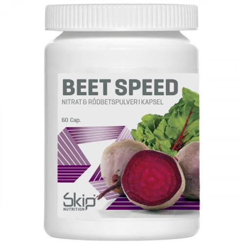 Skip BeetSpeed 60k