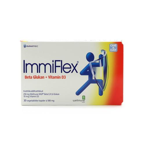Immitec ImmiFlex 250mg 30k
