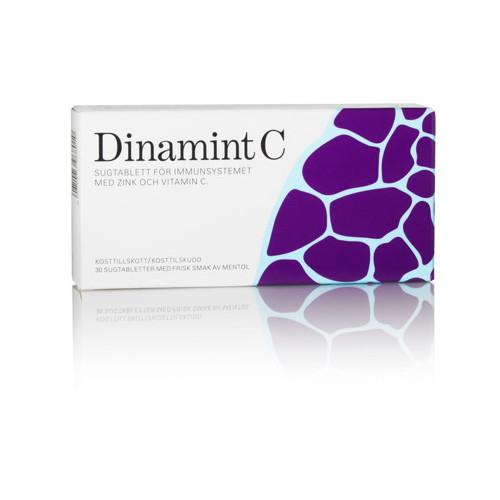Dinamint Dinamint C 30t