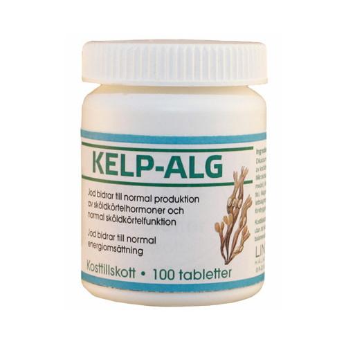 Lindroos Kelp-Alg 100t
