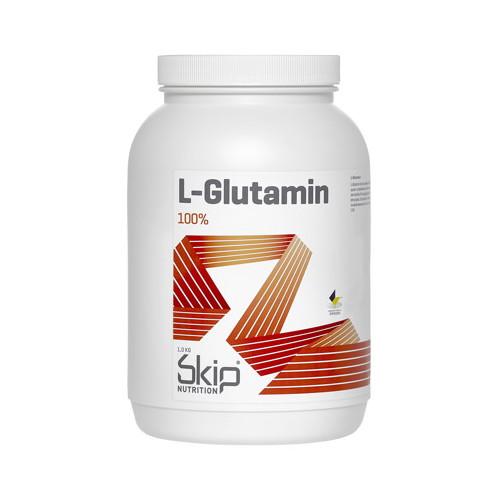 Skip L-Glutamin  1kg