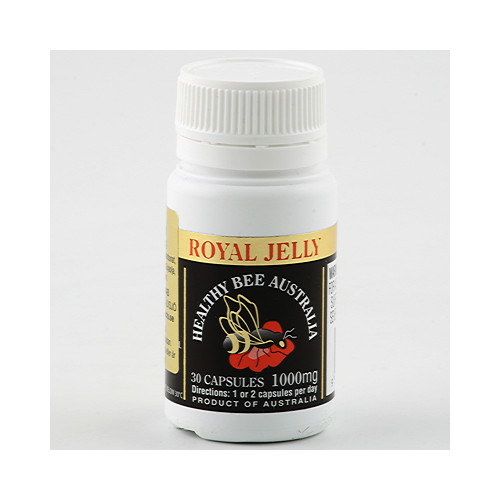 Royal Jelly Royal Jelly 30k