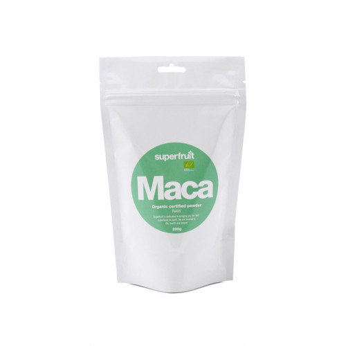 Superfruit Maca Powder 200g EU Organic