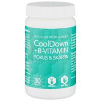 Acrilex CoolDown + B-vitamin 30k veg