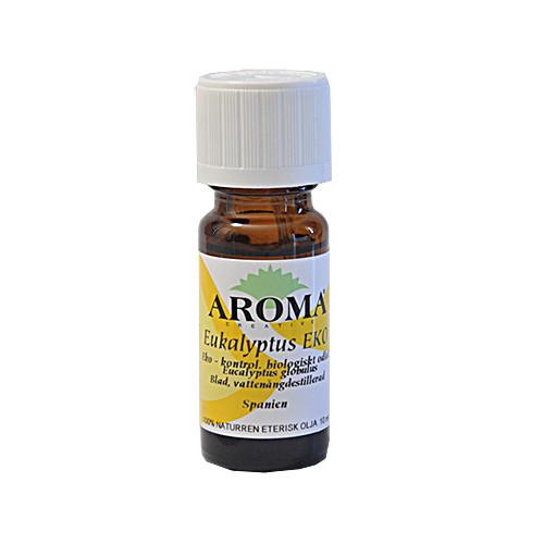 Aroma Creative Eterisk Olja Eukalyptus 10ml EKO