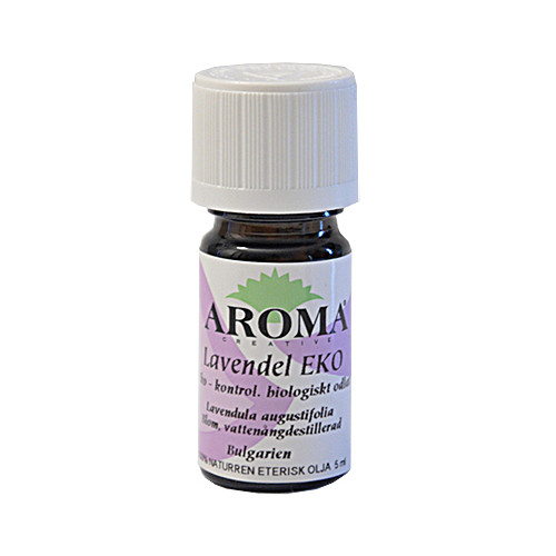 Aroma Creative Eterisk Olja Lavendel 5ml EKO