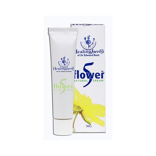 Healingherbs Dr Bach - Five Flower Creme 30g
